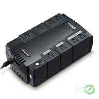 MX60032 SX650G 650VA UPS Battery Backup w/ 8 Outlets