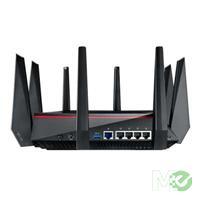 MX60368 RT-AC5300 Wireless AC5300 Tri-Band Gigabit Router AiMesh