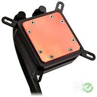 MX60800 Tundra TD02 CPU Cooler w/ Dual 120mm PWM Fans