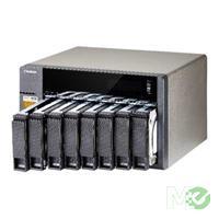 MX60967 TS-853A 4GB 8 Bay Pro NAS