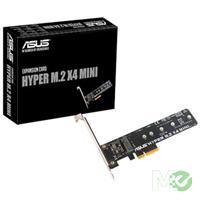 MX61293 Hyper M.2 x4 PCIe Mini Adapter Card