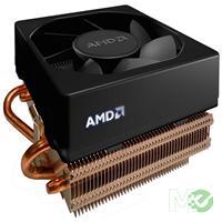 MX61602 A10-7890K APU, Black Edition 4.1GHz w/ 4MB Cache, Wraith Cooler