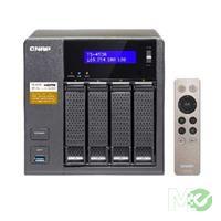 MX61606 TS-453A 4GB 4-Bay Pro NAS
