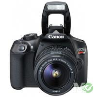 MX61626 EOS Rebel T6 Body w/ EF-S 18-55mm f/3.5-5.6 IS II Lens Kit