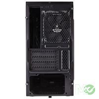 MX61873 Carbide Series 88R mATX Mini Tower Case, Window, Black