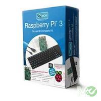 MX62267 Raspberry Pi 3 Model B Complete Kit