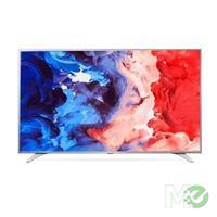 MX62463: UH6550 Series 55in 4K UHD Smart LED LCD TV