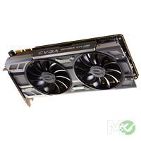 MX62546: GeForce GTX 1080 FTW ACX 3.0 Gaming 8GB PCI-E w/ RGB LED, DVI, HDMI, Triple DP