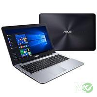 MX62977 F555LA-AB31 w/ Core i3-5010U, 4GB, 500GB, 15.6in Full HD, Win 10