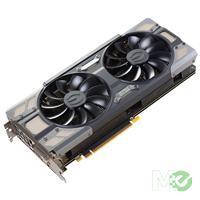 MX63024 GeForce GTX 1070 FTW Gaming ACX 3.0 8GB PCI-E w/ RGB LED, DVI, HDMI, Triple DP