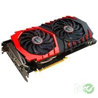 MX63127 GTX1060 GAMING X GeForce GTX 1060 6GB PCI-E w/ DVI, HDMI, Triple DP