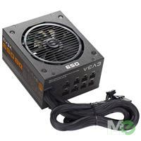 MX63359 BQ Series 650W Bronze Semi Modular Power Supply