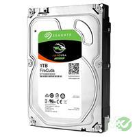 MX63449 1TB FireCuda Desktop SSHD SATA III  w/ 64MB Cache