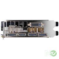 MX63645 GeForce GTX 1070 SuperClocked ACX 3.0 Black Edition 8GB PCI-E w/ DVI, HDMI, Triple DP