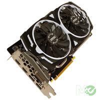 MX63708 GeForce GTX 1060 6G OC V1 ARMOR Edition 6GB PCI-E w/ DVI-D, Dual HDMI,  Dual DisplayPort