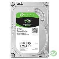 MX63851: 4TB BarraCuda HDD, SATA III  w/ 64MB Cache