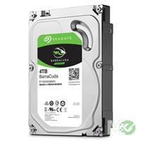 MX63851 4TB BarraCuda HDD, SATA III  w/ 64MB Cache