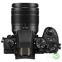MX64013 Lumix DMC-G85 Digital Camera Kit w/ 12-60mm Lens
