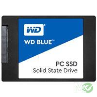 MX64055 Blue Series SATA III 2.5in Solid State Drive, 500GB