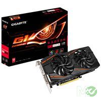 MX64095: Radeon RX 470 G1 Gaming 4GB PCIe, w/ RGB Lighting, HDMI, DVI-D, Triple DisplayPort