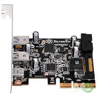 MX64114 ECU05 3 Port USB PCIe Adapter Card w/ USB 3.1 & 3.0 ports