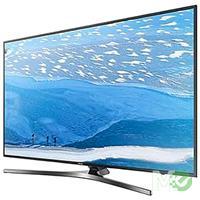 MX64206 KU6300 Series 55in 4K UHD Smart LED LCD TV
