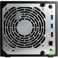 MX64460 AS3204T 4-Bay NAS Server