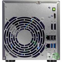 MX64462 AS6204T 4-Bay NAS Server