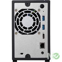 MX64470 AS3202T 2-Bay NAS Server