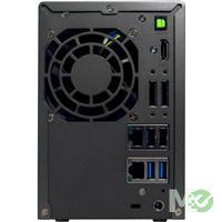 MX64471 AS6102T 2-Bay NAS Server