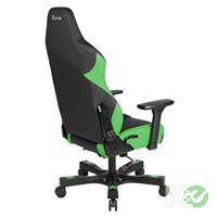 MX64539 Shift Series Alpha Gaming Chair, Black / Green
