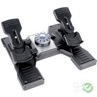 MX64552 Saitek Pro Flight Rubber Pedals for PC