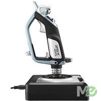 MX64553 Saitek X52 Flight Control System for PC