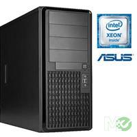 MX64785 V_ST2000I Server System w/ Xeon E5-2603 v4, 16GB ECC Reg., 480 GB SSD + 2x 1TB HDDs (Raid 1), DVD+/-RW, Win Server 2016 Standard