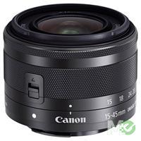 MX64797 EOS M5 Digital Camera Kit w/ EF-M 15-45mm f3.5-6.3 IS STM Lens