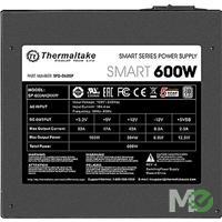 MX64838 Smart White Series Power Supply, 600W