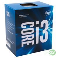 MX64875 Core™ i3-7100 Processor, 3.90GHz w/ 3MB Cache