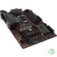 MX64989 B250 GAMING M3 w/ DDR4 2400, 7.1 Audio, Dual M.2, Killer LAN, CrossFireX