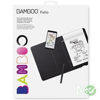 MX65212 BAMBOO FOLIO SmartPad, Large w/Pen