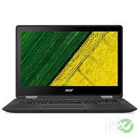 MX65233: Spin 5 w/ Core i5-7200U, 8GB, 256GB SSD, 13.3in FHD Multi-Touch IPS, Win 10 Home, w/ Flip Keyboard