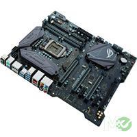 MX65281 ROG MAXIMUS IX APEX w/ DDR4 2133, 7.1 Audio, Gigabit LAN, SLI / 4-Way CrossFireX