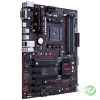 MX65562: PRIME B350-PLUS ATX w/ DDR4 2666, 7.1 Audio, Dual M.2, Gigabit LAN, CrossFireX, HDMI, USB 3.1