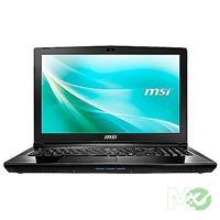 MX65656 CX62 7QL-070CA w/ Core i5-7200U, 8GB, 1TB SATA, 15.6in HD eDP, DVD+/-RW, GeForce 940MX, Win 10 Home