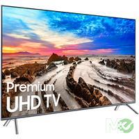 MX65737: 55in MU8000 4K UHD SMART TV w/ Dolby Digital Plus, DTS Premium Sound 5.1