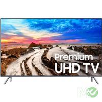 MX65737 55in MU8000 4K UHD SMART TV w/ Dolby Digital Plus, DTS Premium Sound 5.1
