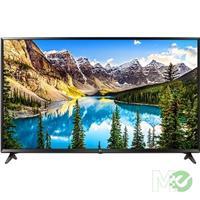 MX65854 UJ6300 Series 55in Widescreen IPS HDR 4K UHD Smart TV