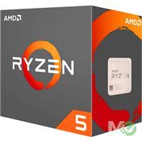 MX65922 Ryzen™ 5 1600X Processor, 3.6GHz w/ 16MB Cache