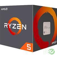 MX65925 Ryzen™ 5 1400 Processor, 3.2GHz w/ 8MB Cache
