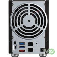 MX66122 ReadyNAS RN212 2-Bay NAS Server