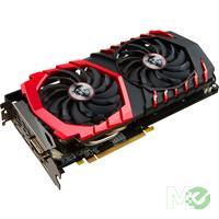 MX66278 RX 580 GAMING X Radeon RX 580 8GB PCI-E w/ DVI, Dual HDMI, Dual DP